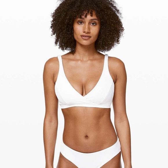 BOGO 25% OFF Clear Waters Bikini Top